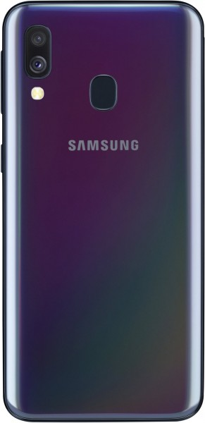 SAMSUNG Galaxy A40 Handy